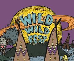 WILD WILD FEST!