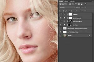 Start-up Photoshop (corso base)