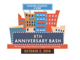 8th Anniversary Bash!