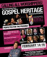 GOSPEL HERITAGE PRAISE & WORSHIP CONFERENCE