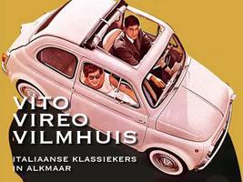 Vireo - Vito - Vilmhuis - Fellini klassiekers