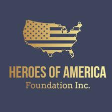 Heroes of America Foundation, Inc. logo