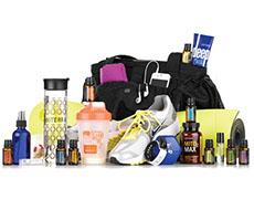 Make Over YOUR Summer Gym Bag