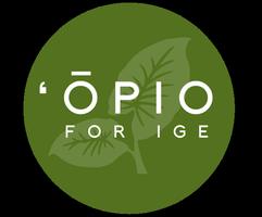 `Ōpio For Ige