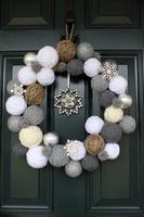 Creative Wreaths and Wrapping Party