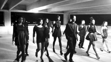 5th Annual All Black Affair