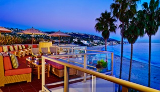 "THE INN AT LAGUNA BEACH PRESENTS ""Bella Vita:..."