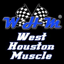 West Houston Muscle logo