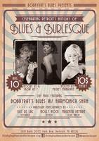 Bobbyray's Blues Presents:A Celebration the History of...