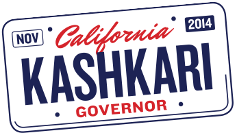 OCYE Speaker Series presents Neel Kashkari California G...