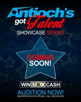 Antioch's Got Talent Auditions For Upcoming Showcase...
