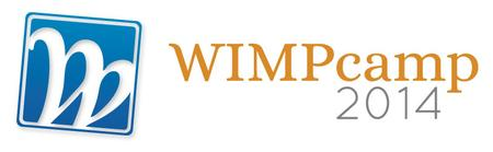 WIMPcamp 2014