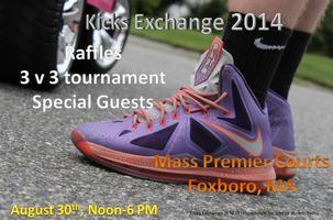 Kicks Exchange