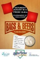 Bags & Beers Fundraiser