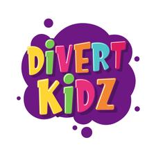 Divertkidz logo