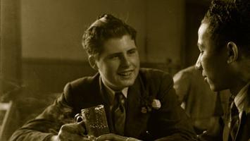 War and Whiskey : Ulster at War 1939-1945