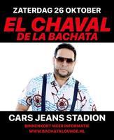 All Stars Edition met El Chaval de la Bachata LIVE on s...