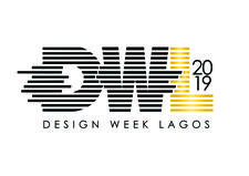 Design Week Lagos logo