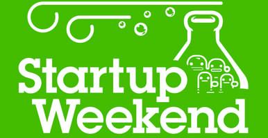 Startup Weekend Warmup
