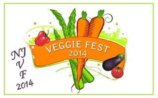 VeggieFest 2014 @ Secaucus Meditation Garden - NJ's...