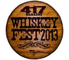 417 Magazine Whiskey Fest