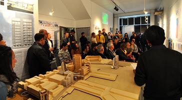 LAUNCH PARTY! StoreFrontLab // Season 2: City Making