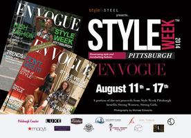 Style Week Pittsburgh 2014