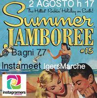 Instameet IgersMarche al Summer Jamboree