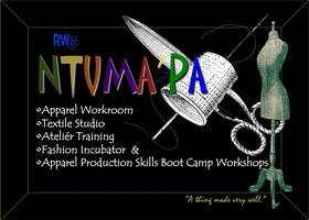 NTUMA'PAs BASIC SEWING ELEMENTS 1:1 Sewing Retreat