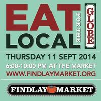 EAT LOCAL FOR THE GLOBE