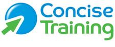 Concise Training logo