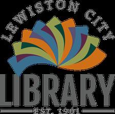 Lewiston City Library logo