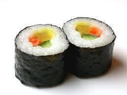 Sushi Rolling Class with Kikka Sushi