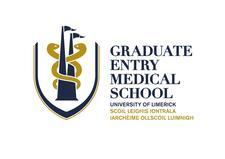 Graduate Entry Medical School - University of Limerick - Paramedic Studies logo