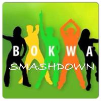 Bokwa SMASHDOWN at Studio Fit