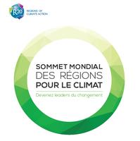SOMMET MONDIAL DES RÉGIONS POUR LE CLIMAT - INVITATION