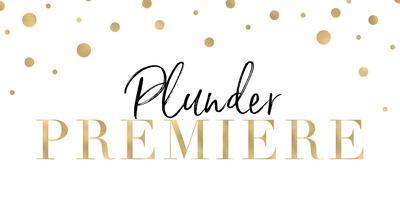 Plunder Premiere with Tabitha Jones Jonesboro, AR,...