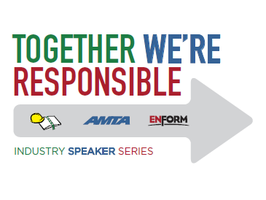Together We're Responsible: Industry Speaker Series