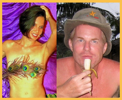 Evolve Your Sexuality with Kamala Devi and Christopher...