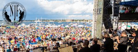 RIBHS Newport Jazz Festival Raffle