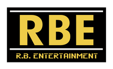 R.B.Entertainment logo