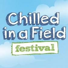 The Chilled in a Field Team logo