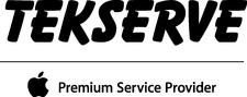 Tekserve logo