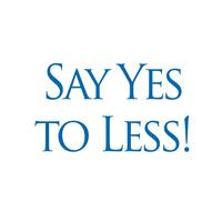 Say Yes to Less - Wedding Cost Saving Strategies