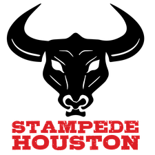Stampede Houston logo