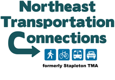 Northeast Transportation Connections logo