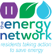 The Energy Network logo