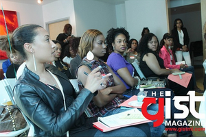 "SHEpreneur: Boys Allowed ""Battle Of The Sexes"" Workshop"