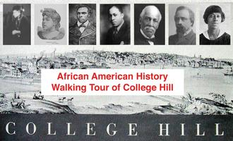 African American History Walking Tour of College Hill