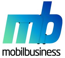 Mobilbusiness logo